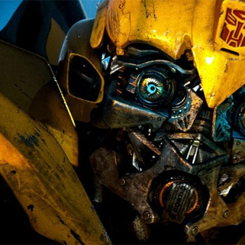 CinemaCon 2018: Bee needs a friend in first clip for Bumblebee
