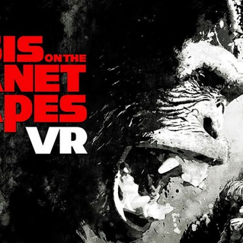FoxNext VR Studio's Brendan Handler talks Crisis on the Planet of the Apes