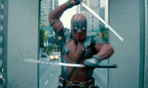 There's action galore in the final Deadpool 2 trailer