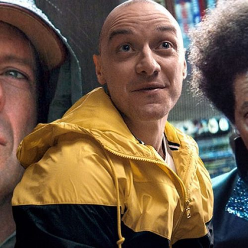 CinemaCon 2018: The Unbreakable universe collides in Glass trailer