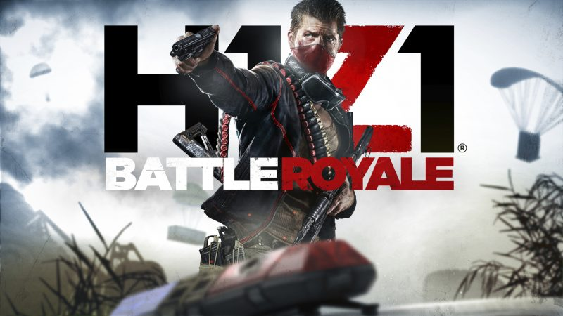 h1z1 battle royale H1Z1 Pro League