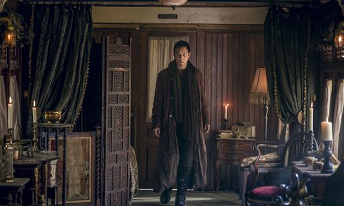'Into the Badlands' 3×02 'Moon Rises, Raven Seeks' recap & review