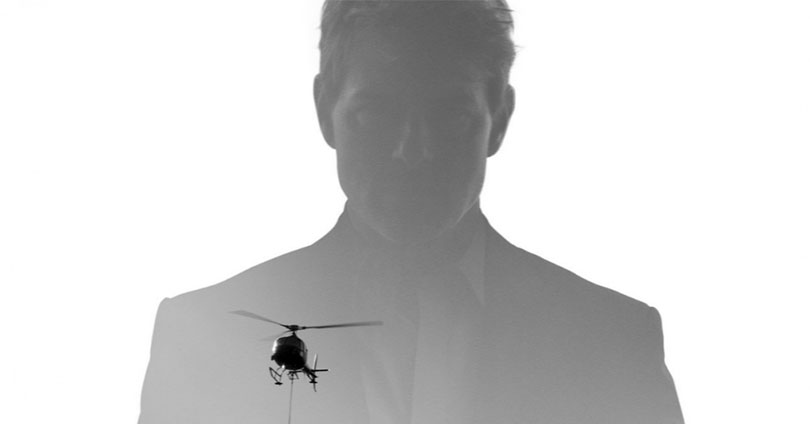 Mission: Impossible - Fallout Poster #1