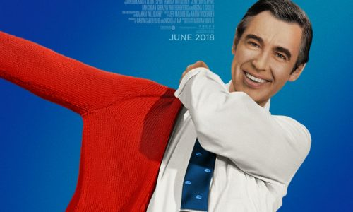 Mister Rogers documentary 'Won't You Be My Neighbor' reveals new poster