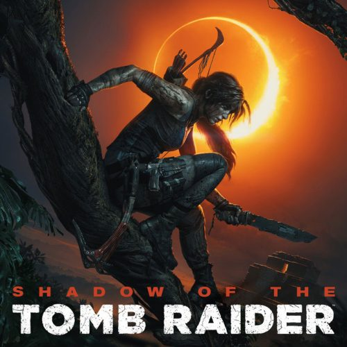 The jungle is your friend: Shadow of the Tomb Raider hands-on preview