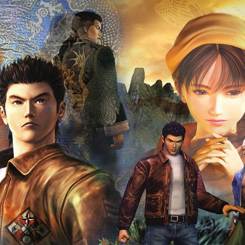 Shenmue I and II coming to PS4, Xbox One, PC with Japanese audio