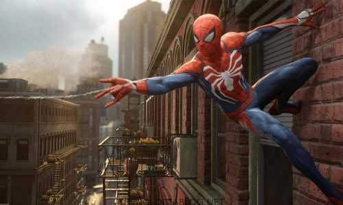 Insomniac's Spider-Man PS4 game coming September, collector's edition revealed