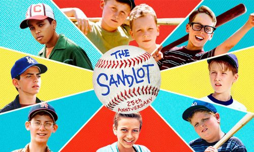The Sandlot – 25th Anniversary Blu-ray Review