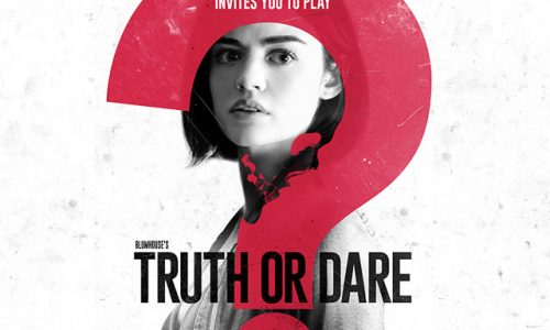 Blumhouse's Truth or Dare Activation hits Hollywood this weekend