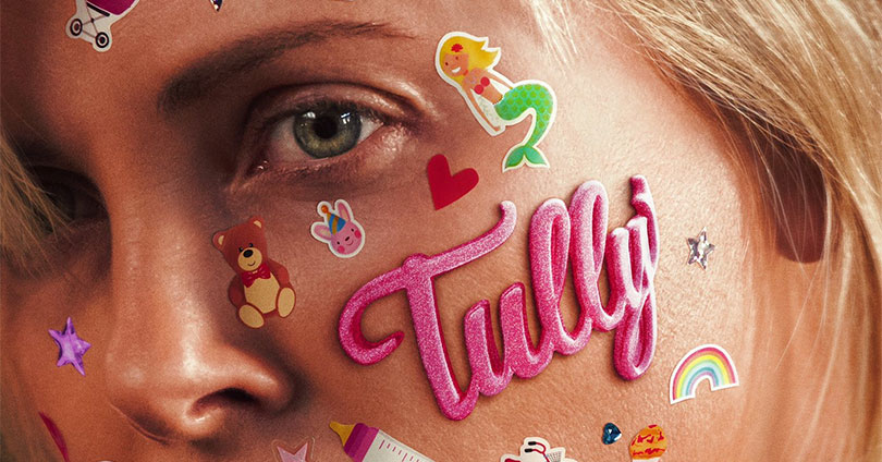 Tully Poster #1