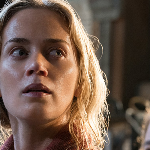 'A Quiet Place' raises a fresh voice in horror (review)