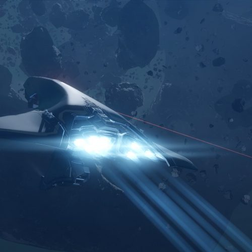 EVE Online' 'Into the Abyss' expansion coming May