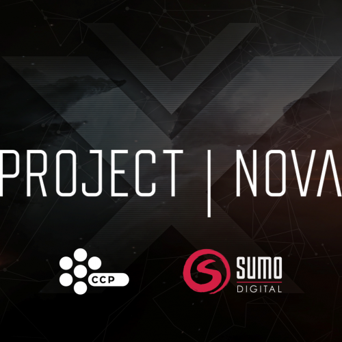CCP confirms Project Nova and unannounced action-MMO exclusively using Unreal Engine 4
