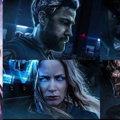 What Marvel's new Fantastic Four comics could mean for MCU