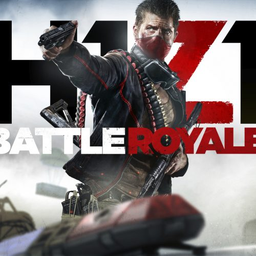PS4 gets another battle royale when H1Z1 open beta hits May 22