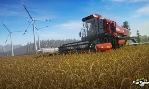 Pure Farming 2018: A farm for the rest of us (review)