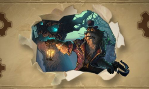 Hearthstone update 9.1 brings balance changes