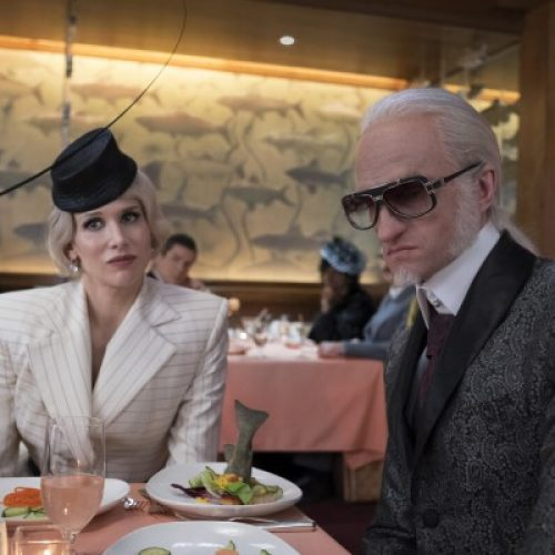 Composer Jim Dooley on creating the original score for Netflix's A Series of Unfortunate Events (interview)