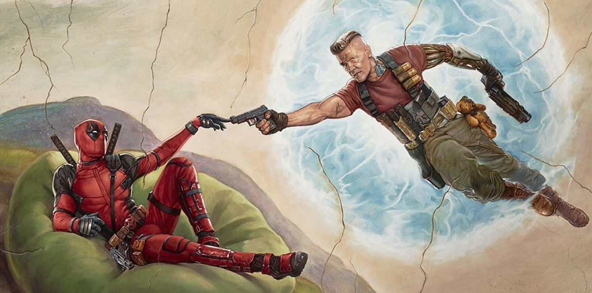 'Deadpool 2' spins a tale of romance, humor and debauchery (review)