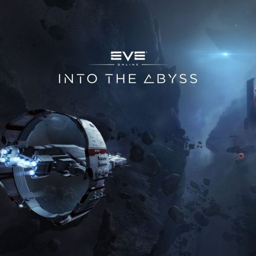 EVE Online's new free expansion, Into the Abyss, is now available