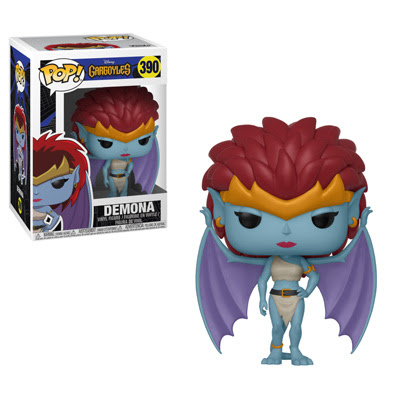 Gargoyles To Receive Funko Pop Vinyl Treatment Nerd Reactor