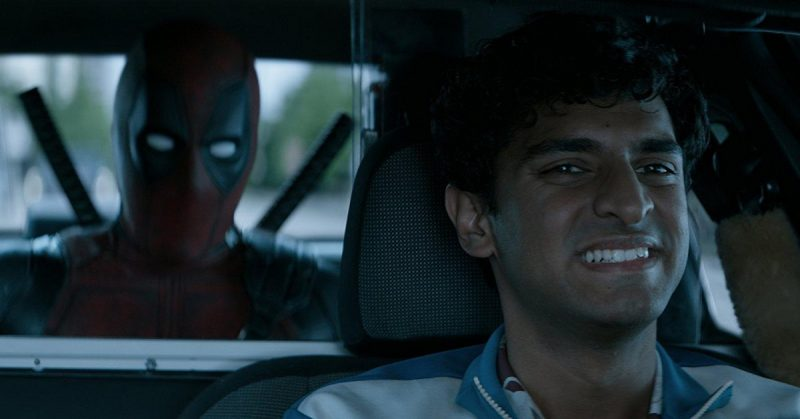 Karan Soni Deadpool 2