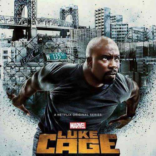 Luke Cage season 2 trailer introduces a powerful new villain