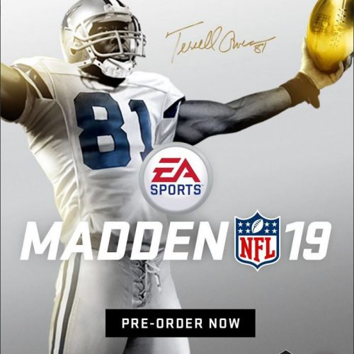 Madden 19 release date announced