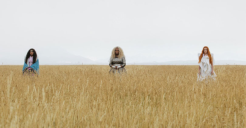 A Wrinkle In Time 2018 Movie Hd Movies 4k Wallpapers: 4K Ultra HD Blu-ray Review