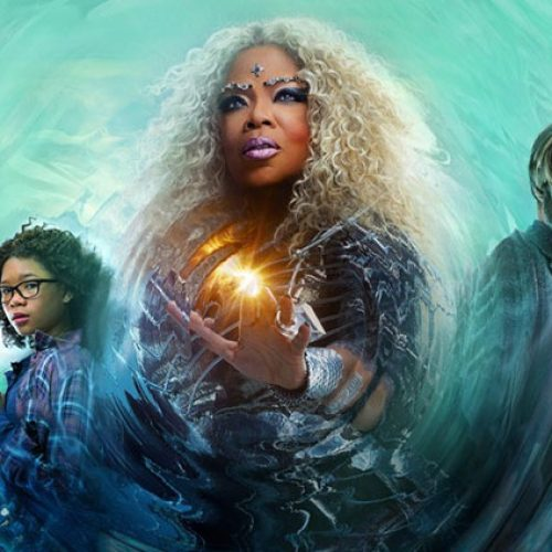 A Wrinkle in Time – 4K Ultra HD Blu-ray Review