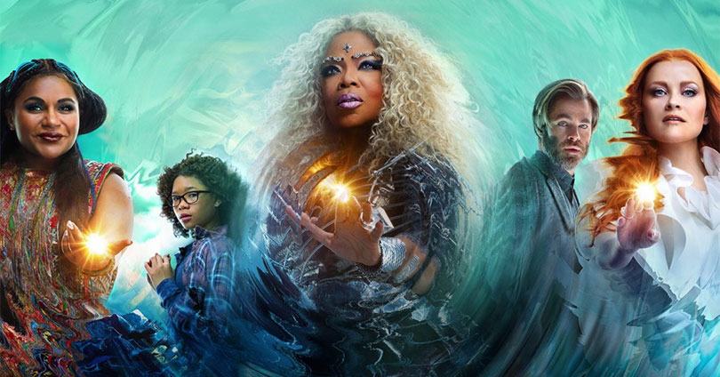 A Wrinkle in Time - Regal Cinemas Poster