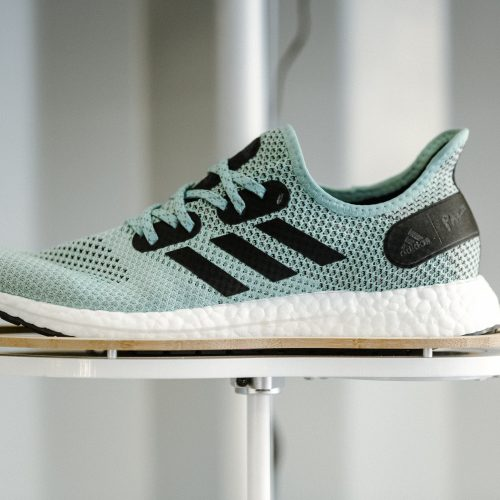 Adidas launches the new AM4LA shoe