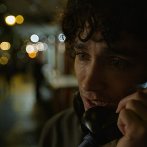 Bad Samaritan's Dean Devlin on valets, Robert Sheehan's accent, and horror films