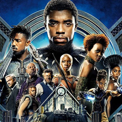 Watch Black Panther for free at AMC theaters starting February 1