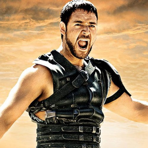 Gladiator – 4K Ultra HD Blu-ray Review