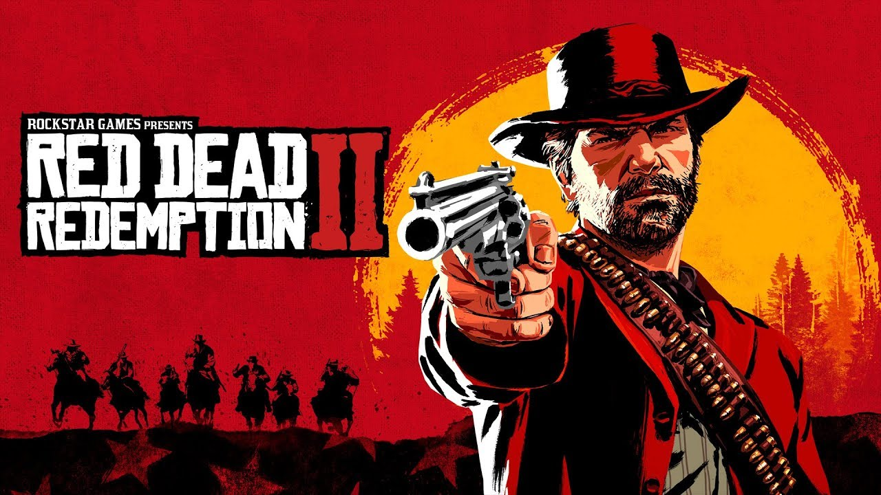 Red Dead Redemption 2 gets a story trailer