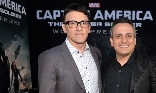 Avengers: Infinity War Anthony Russo wants a Fantastic Four film