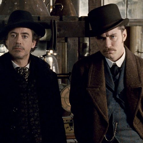 Sherlock Holmes 3 set to release on Christmas 2020