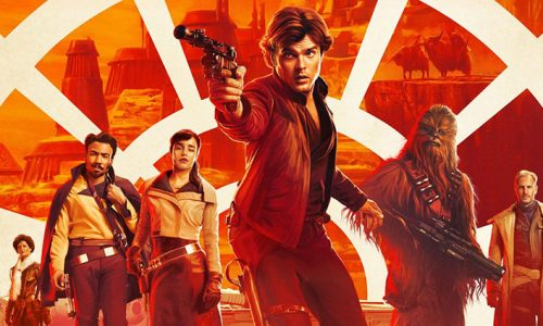 Solo: A Star Wars Story – 4K Ultra HD Blu-ray Review