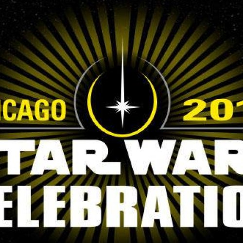 Star Wars Celebration 2019 lands in Chicago