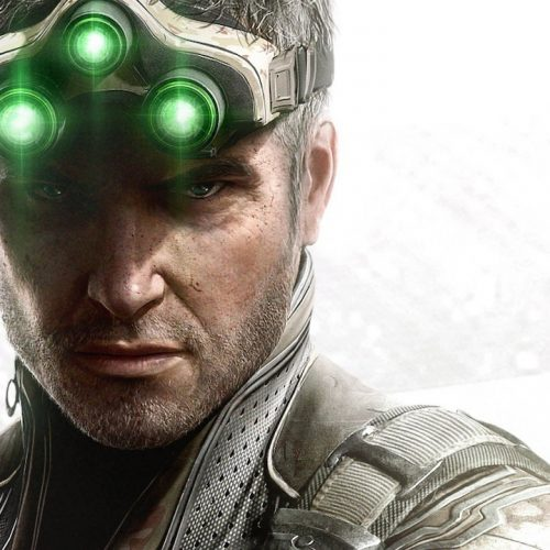 Walmart Canada leak lists Splinter Cell, Borderlands 3, Gears of War 5, Just Cause 4