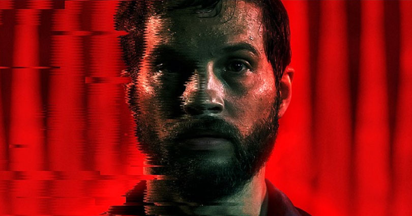 Upgrade - Theatrical Poster #1