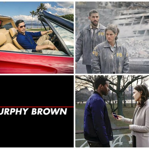 CBS Upfronts: 2018-2019 Fall and Midseason lineups