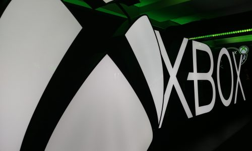 Xbox unveils a slew of games at this year's E3 press conference