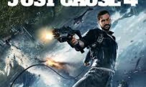 E3 2018: Just Cause 4 is a breath of fresh gasoline