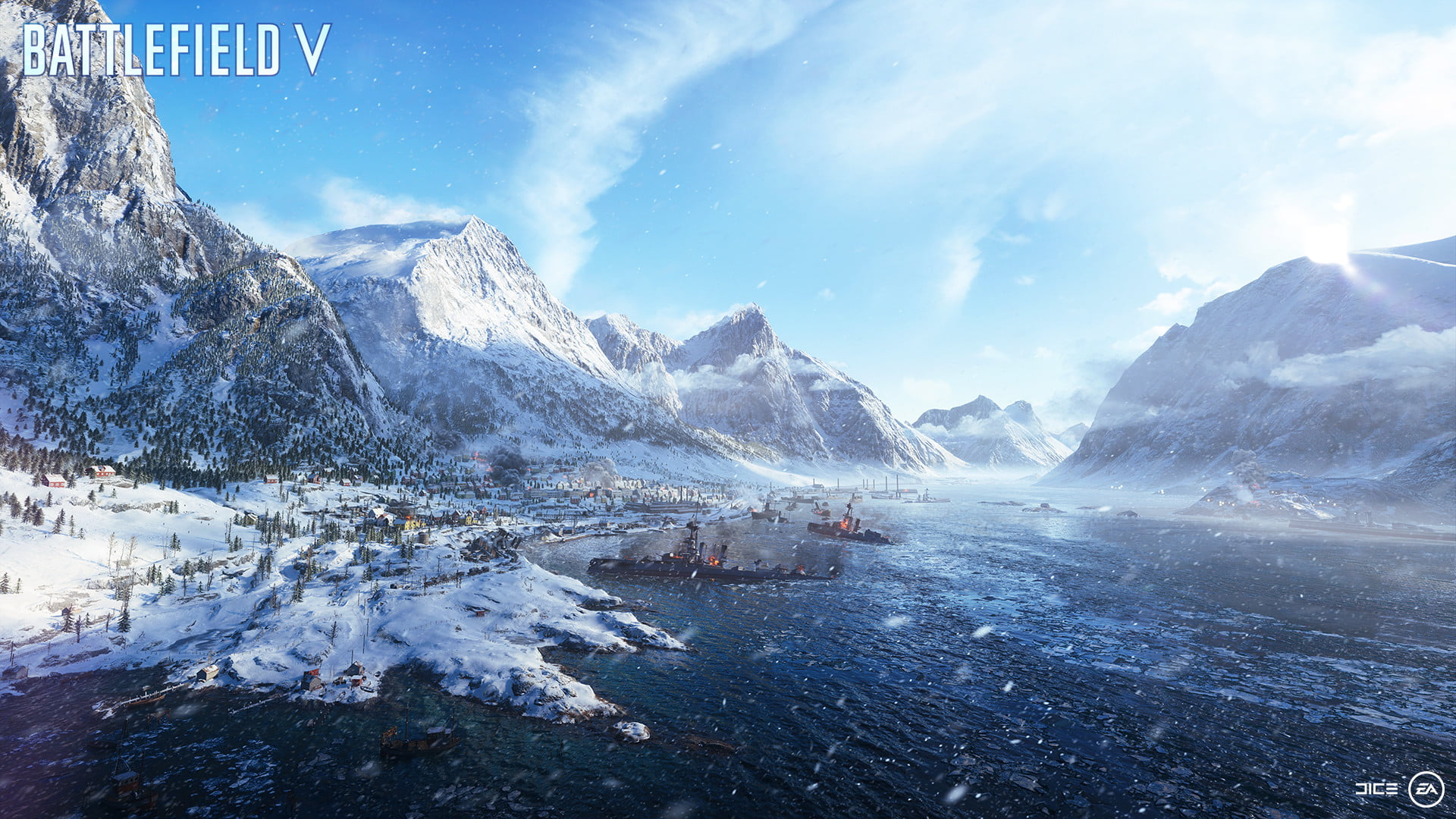 We played Battlefield V for 2 hours and loved it! - Nerd Reactor