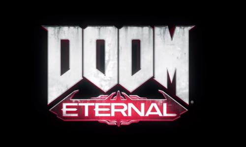 E3 2018: DOOM returns with direct sequel 'DOOM Eternal'