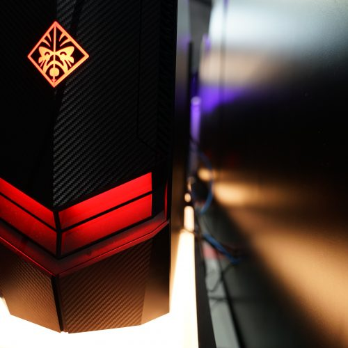 ESPN enters esports partnering with HP OMEN
