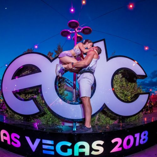 EDC 2018 was a Plur dream