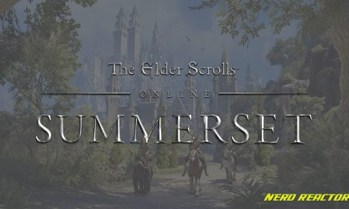 The Elder Scrolls Online: Summerset (Review)